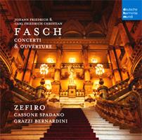 Fasch – Concerti & Ouverture