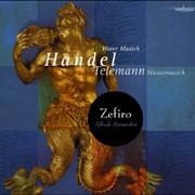 Handel & Telemann – Water Music
